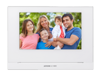 JO Series: 7-Inch Touch Button Video Intercom with Wifi